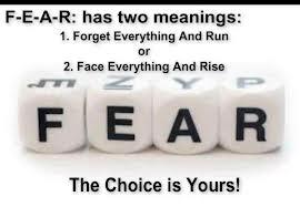 Fear 10