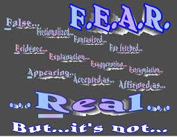 Fear 13