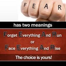 Fear 7