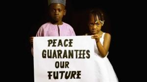 guarantee our future