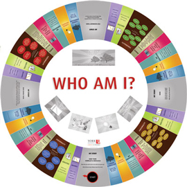 Who Am I 4