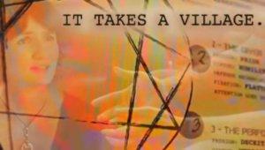 it takes 4